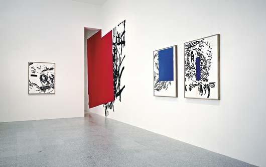 116: Pello Irazu, Eraser, 2003