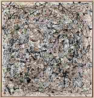 176: Art & Language, Portrait of V.I. Lenin in the styl