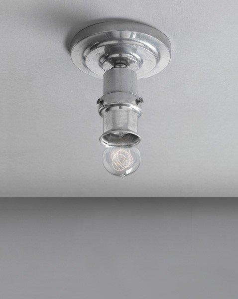2: OTTO WAGNER, Ceiling light, for the Österreichische