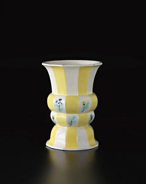20: DAGOBERT PECHE, Vase, ca. 1915