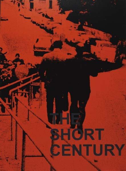 8: Adam Pendleton, The Short Century, 2006