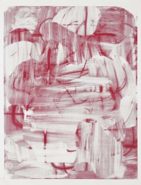 4: Christopher Wool, Untitled, 2008