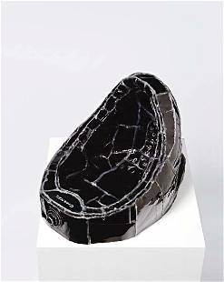 21: Tom Sachs, Chanel Fountain, 1998