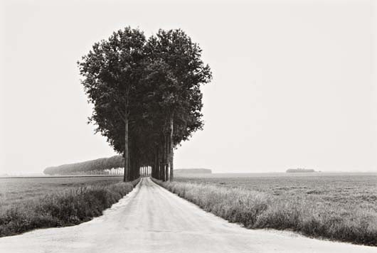19: HENRI CARTIER-BRESSON Brie, France, May, 1968
