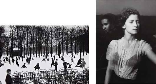 140: EDOUARD BOUBAT Selected Images from Edouard Boubat