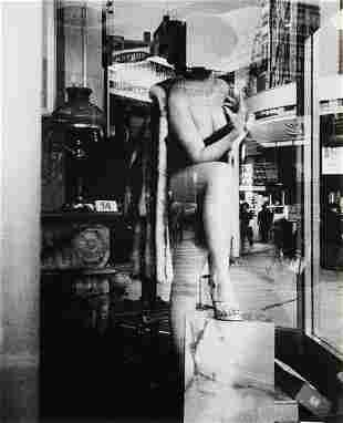 199: DAIDO MORIYAMA Untitled from Zoku Nippon Gekijo Sh