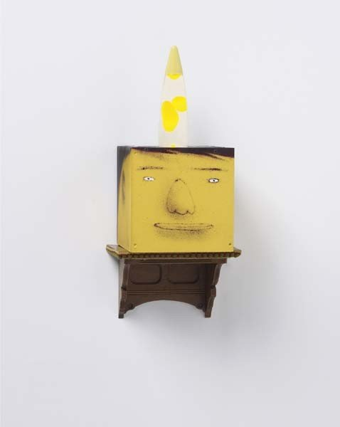 41: OS GÊMEOS, Untitled, 2008
