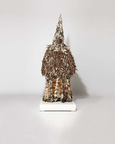 120: NICK CAVE, Soundsuit, 2005