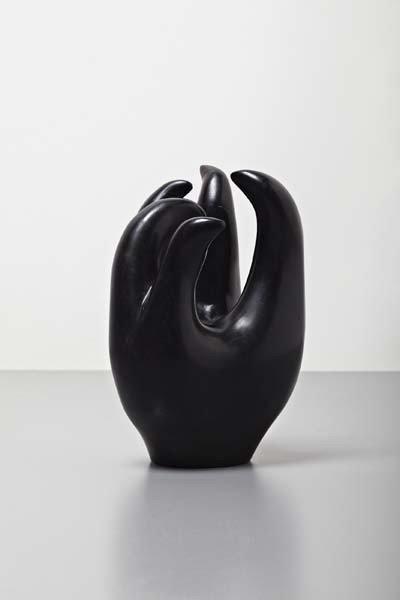 147: ALEXANDRE NOLL, Sculpture, ca. 1946