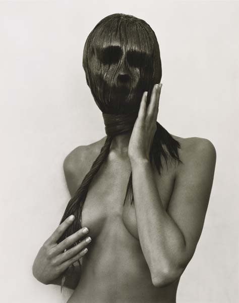 "4: HERB RITTS, ""Mask"", Hollywood, 1989"