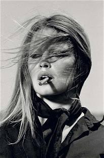 15: TERRY O'NEILL, Brigitte Bardot, Spain, 1971