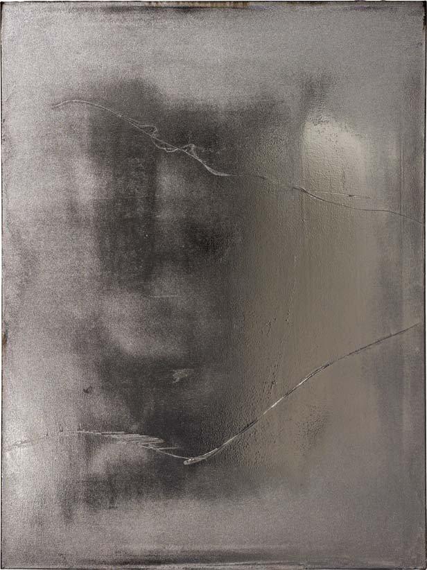 2: JACOB KASSAY, Untitled, 2009
