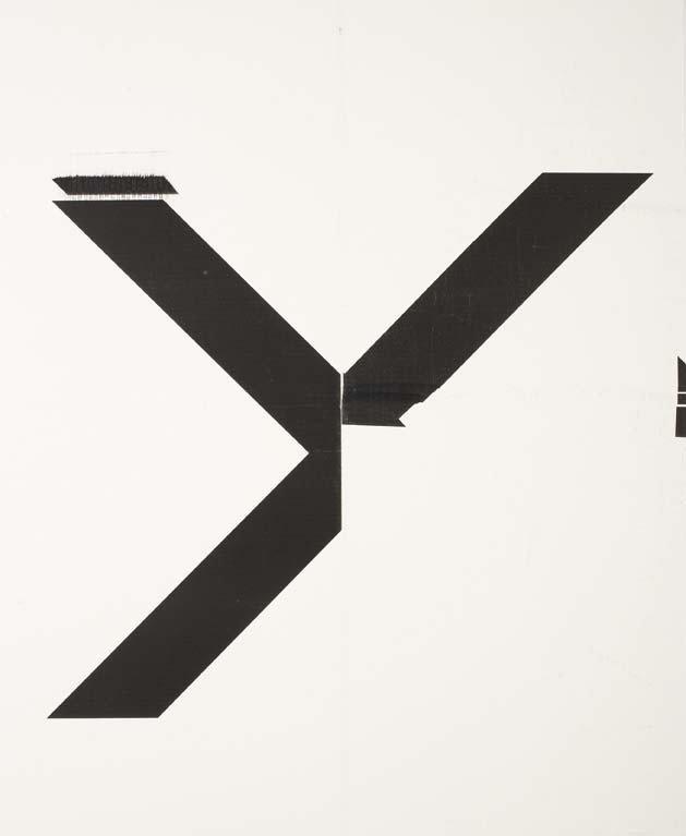 7: WADE GUYTON, Untitled, 2007