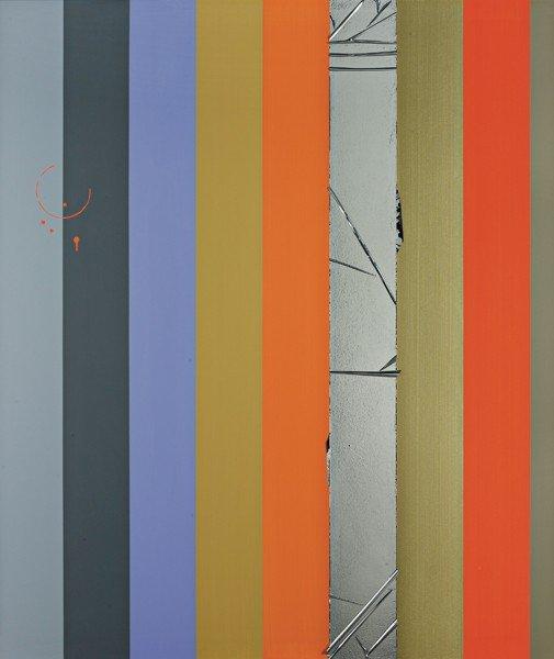 113: ANSLEM REYLE, Untitled, 2005
