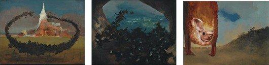 155: LALI CHETWYND, Three works: Bat Opera, 2006