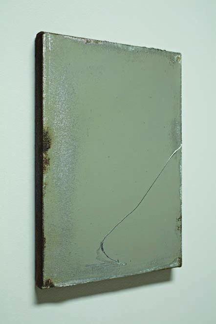 11: JACOB KASSAY, Untitled, 2009