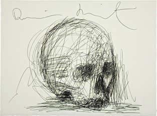 57: DAMIEN HIRST, Untitled, 2004