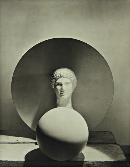 24: HORST P. HORST,  Classical Still Life, N.Y., 1937