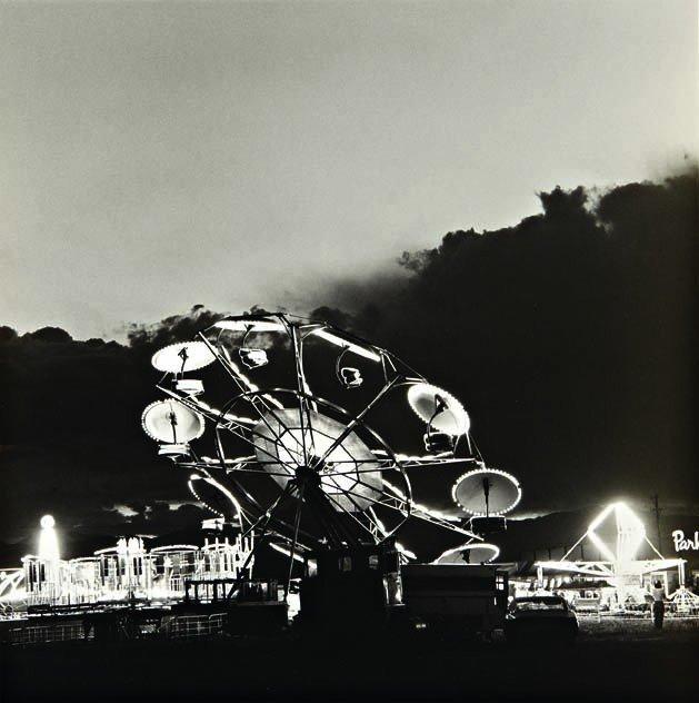 106: ROBERT ADAMS,  Longmont, Colorado, 1989