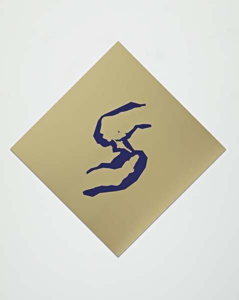 105: SETH PRICE, Gold Key (Blue 1), 2007