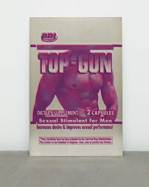 112: AARON YOUNG, Cruise Control (Top Gun), 2008