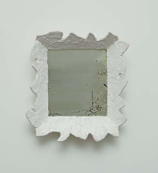 2: CHUCK PRICE, Mirror, ca. 1996