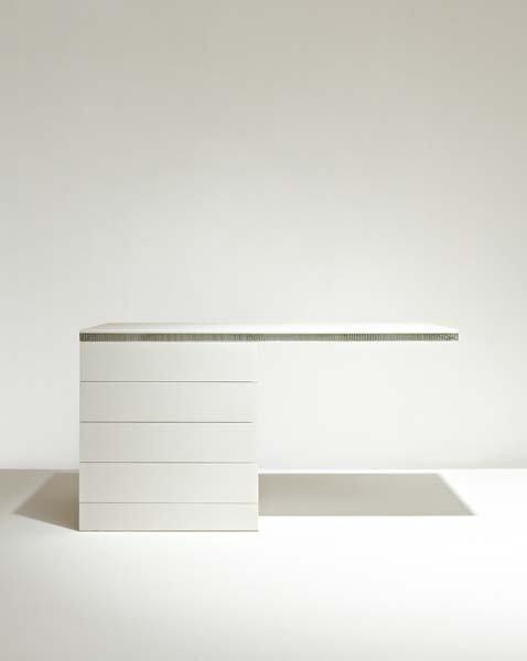 "21: MARTIN SZEKELY, ""G.L. Desk"", 2006"