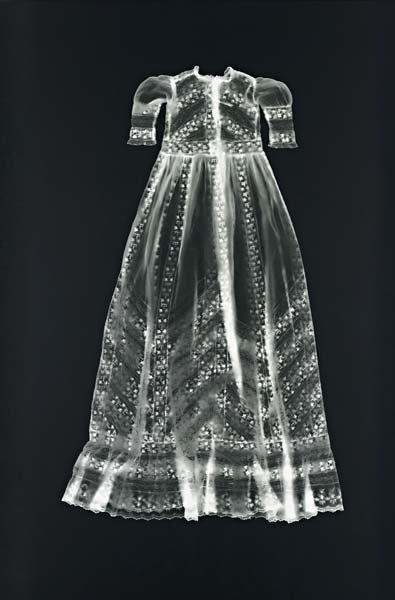 9: ADAM FUSS,Untitled (Dress) from My Ghost,circa. 1997