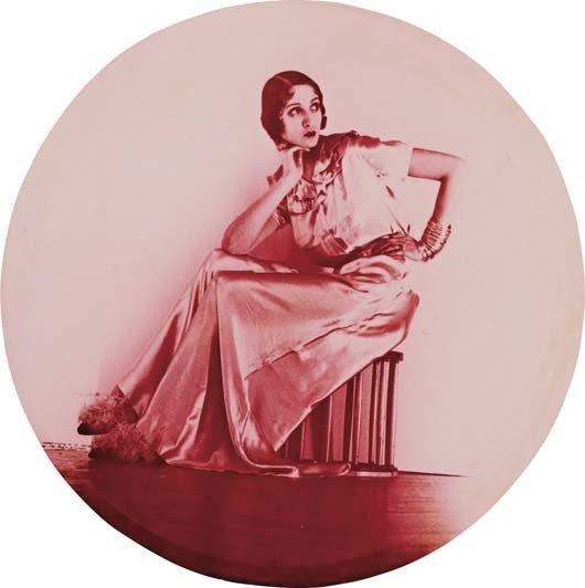 16: JACQUES-HENRI LARTIGUE,Renée Perle,circa. 1932