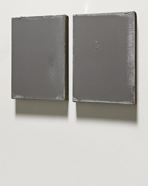 205: JACOB KASSAY, Untitled, 2010