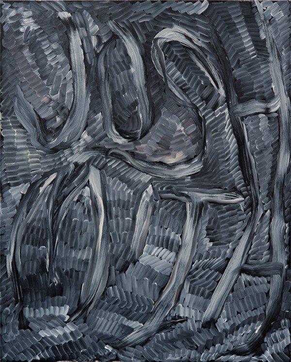 206: JOSH SMITH, Untitled, 2005