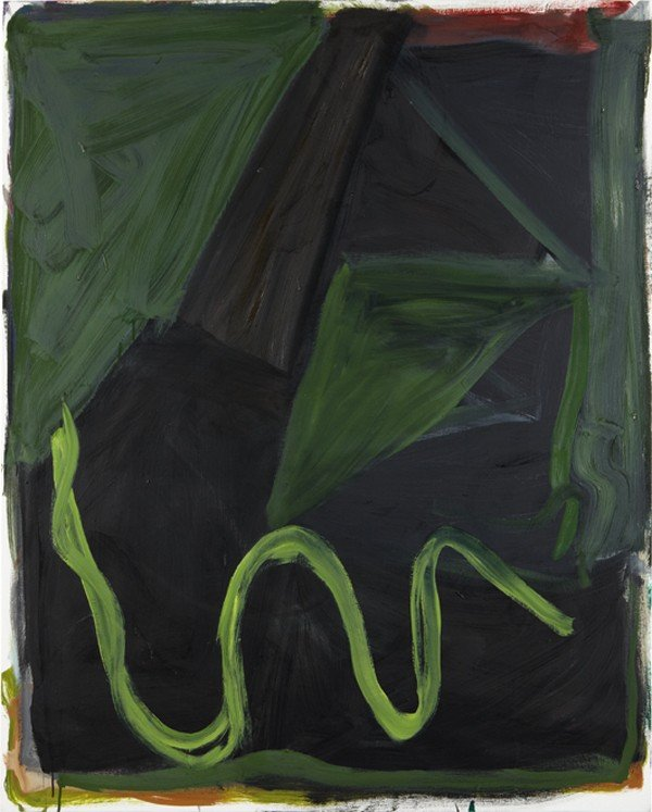 207: JOSH SMITH, Untitled (JS07306), 2007