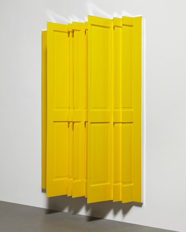 212: JIM LAMBIE, Untitled, 2007