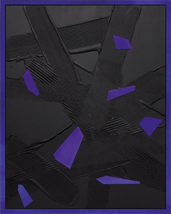 214: ANSELM REYLE, Black Earth, 2008