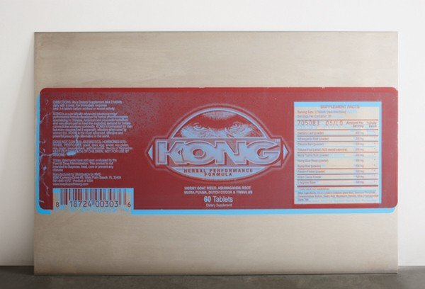 220: AARON YOUNG, WE ARE REVOLUTION (KONG), 2008