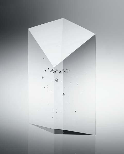 3: TIMO SARPANEVA,'Gateway to dreams' sculpture,circa.