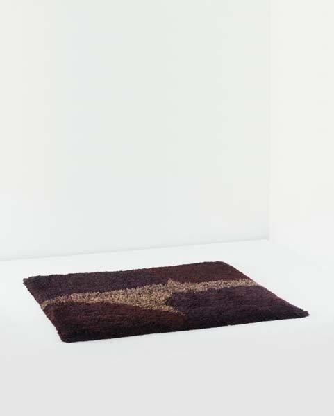 24: TIMO SARPANEVA,'Dømaskär' carpet,circa. 1960