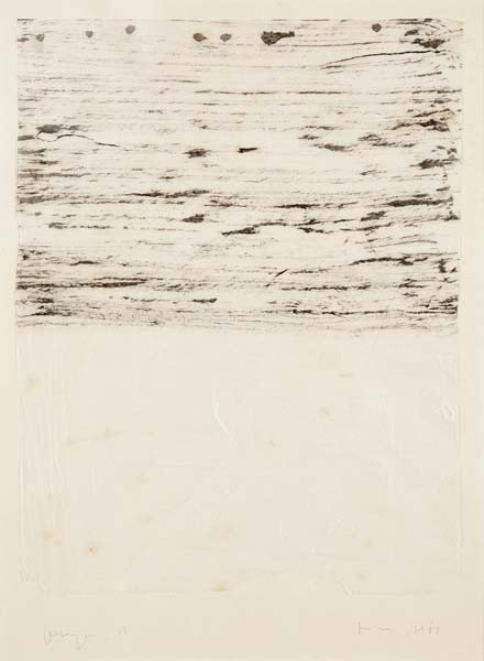 55: MIRA SCHENDEL, Untitled, 1963