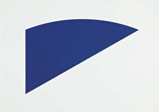 22: ELLSWORTH KELLY,Untitled, from Eight by Eight to Ce