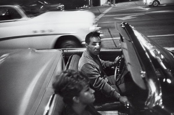 1021:  GARY  WINOGRAND  American, 1928-1984  Los Angele
