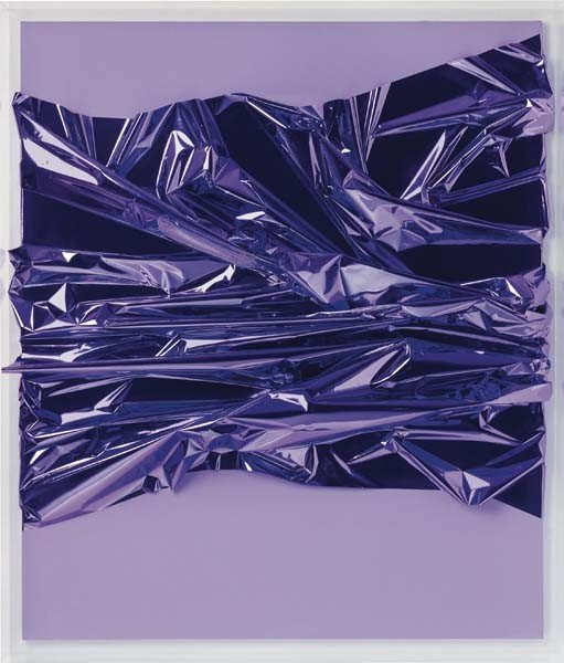 113: ANSELM REYLE, Untitled, 2005