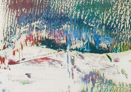138: GERHARD RICHTER, Untitled, 1994