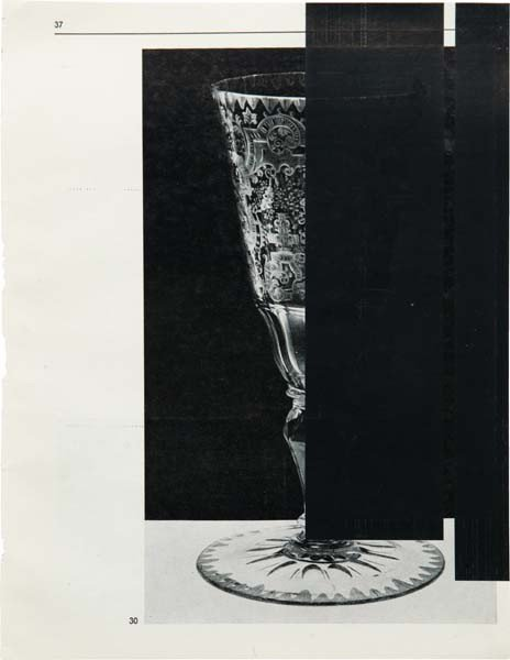 11: WADE GUYTON, Untitled (37 30), 2007