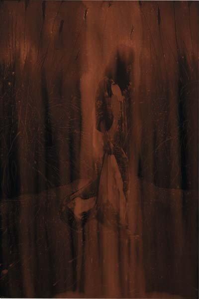 18: DAVID NOONAN, Untitled, 2005