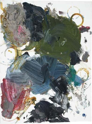 41: JOSH SMITH, Untitled, 2007
