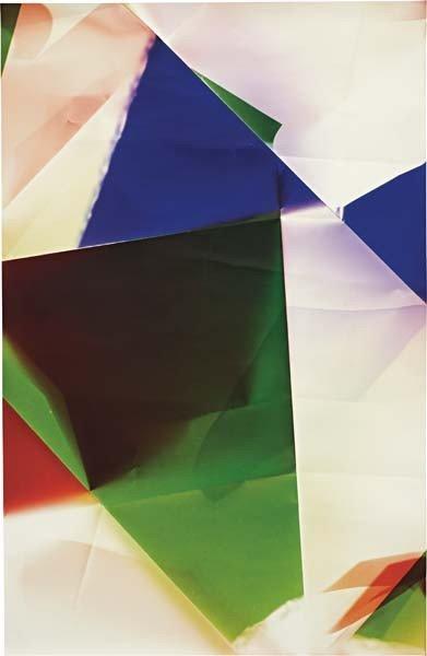 3: WALEAD BESHTY, Untitled, 2008