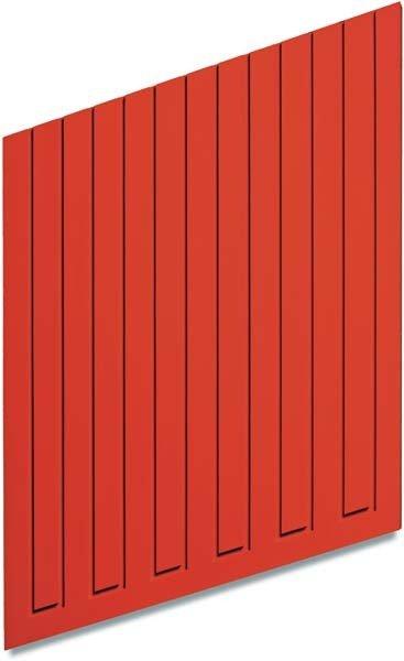 12: DONALD JUDD, Untitled (1968-76), 1968-1976