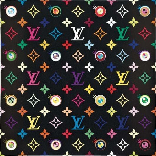 30: TAKASHI MURAKAMI, Eye Love SUPERFLAT, 2004