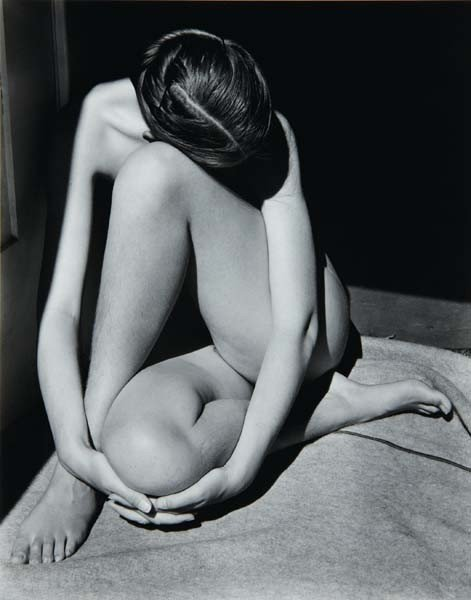 29: EDWARD WESTON, Charis, Santa Monica, 1936