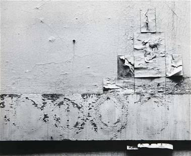 60: AARON SISKIND, Chicago 27, 1960